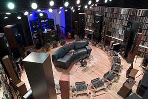 TV's & Home Theatre