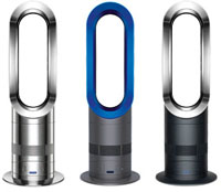 Dyson Heaters