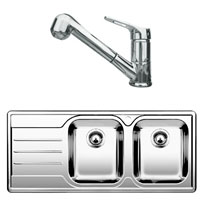 Taps And Sinks