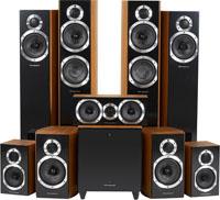 Diamond 10 Series Speakers