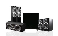 Centre Speakers and Subwoofers