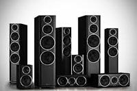 Diamond 100 Series Speakers