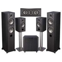 Onyx Series Speakers
