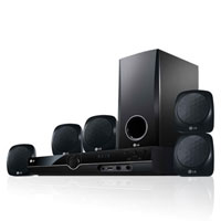 LG Home theatre Systems