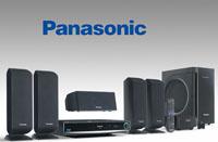 Panasonic Home theatre solutions